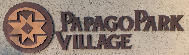 Papago Park Village Tempe